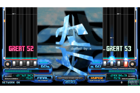beatmania IIDX 12 HAPPY SKY, Arcade Video game by Konami ...