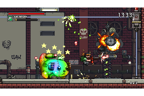 Mercenary Kings review: royal blood | Polygon
