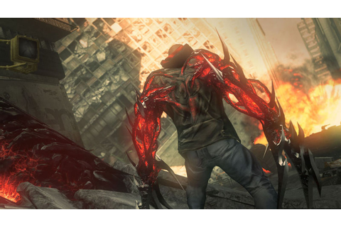 Prototype 2 review: Obscenity evolved | Polygon