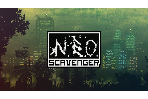 NEO Scavenger - Download - Free GoG PC Games