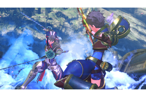 Xenoblade Chronicles 2 - E3 Trailer and Screenshots | RPG Site