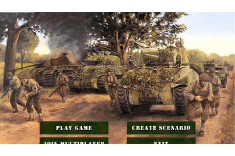 Combat Mission: Beyond Overlord Download Free Game Full ...