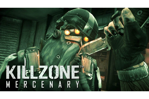Killzone: Mercenary 'Full Demo Walkthrough' [EXCLUSIVE ...