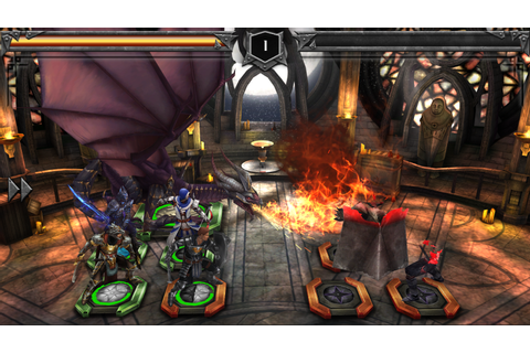 Heroes of Dragon Age - Android Apps on Google Play