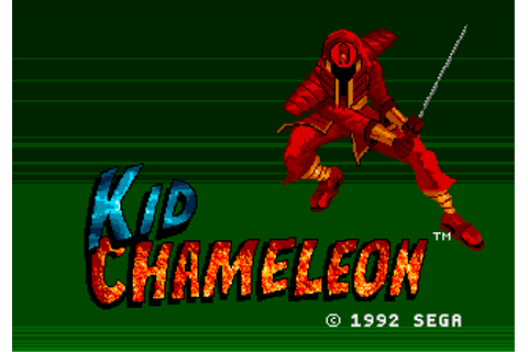 Play Kid Chameleon Sega Genesis online | Play retro games ...