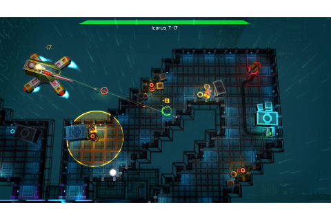 Download Neon Chrome Full PC Game