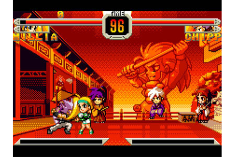 Guilty Gear Petit 2 Review for WonderSwan (2001) - Defunct ...