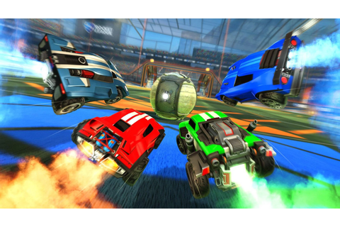 Rocket League is getting rid of its crate system