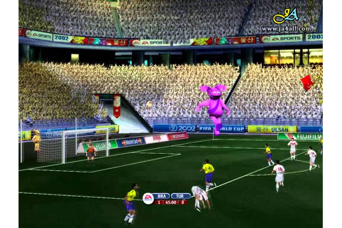 ultigamerz: FIFA World Cup 2002 PC Game Full Version Download