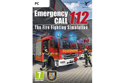 Emergency Call 112! [Online Game Code] - Newegg.com