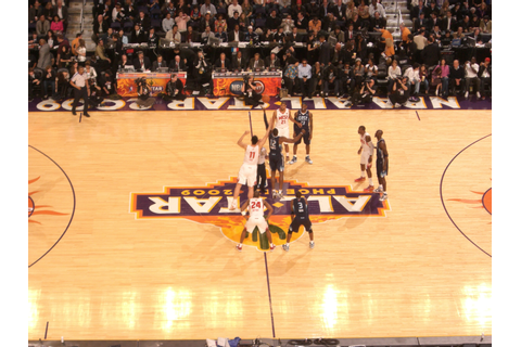 File:Tip Off 2009 NBA All Star Game.jpg - Wikimedia Commons