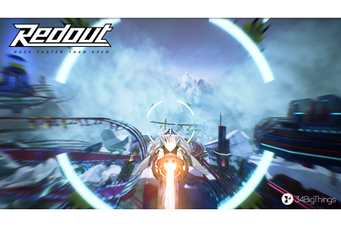 Redout Free Download - Ocean Of Games