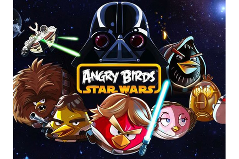 Angry Birds Star Wars Free Download