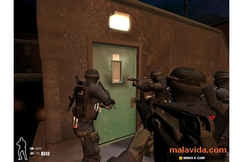 SWAT 4 - Download per PC Gratis