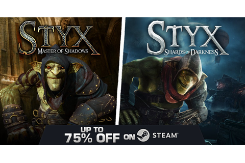 Styx - Videogames (@StyxVideoGames) | Twitter