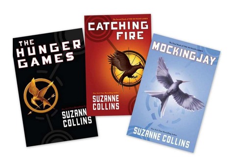 The Hunger Games by Suzanne Collins | Culture of Life Studies