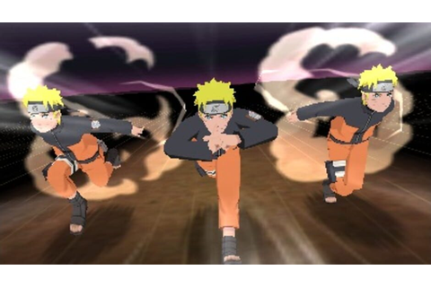 Naruto Shippūden: The New Era