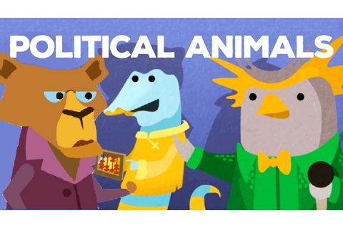 Political Animals Gameplay - Election Night [Political ...