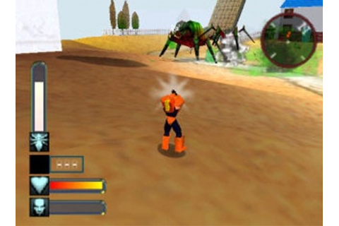 Buy Body Harvest N64 Australia