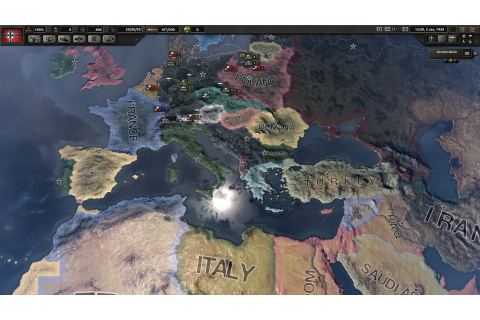 'Hearts Of Iron 4' Advice: Take The Trouble To Learn The ...