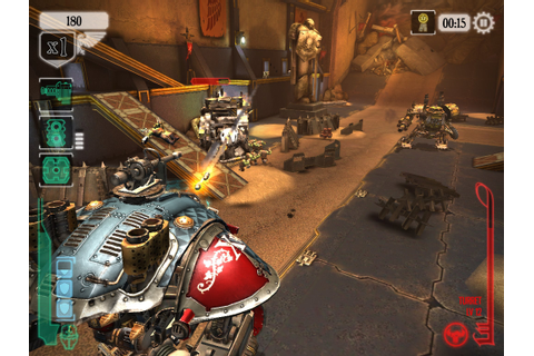 'Warhammer 40,000: Freeblade' Review – Free to Play, Pay ...