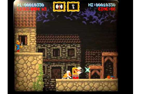 Indie Games: Maldita Castilla - YouTube