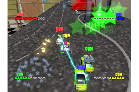 Micro Machines V4 Pc Game Free Download - Download Pc Game ...