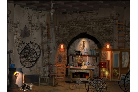 Hauntings of Mystery Manor (2005) - Game details ...