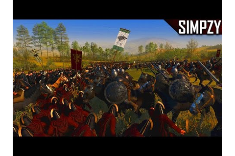NEW MOD! SEVEN KINGDOMS - GAME OF THRONES TOTAL WAR - YouTube