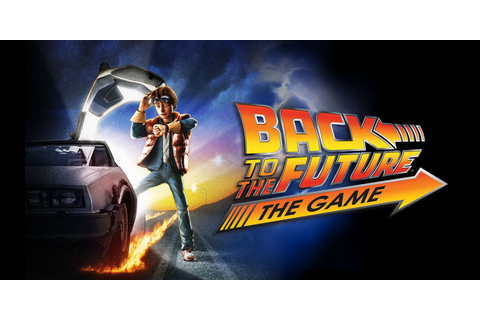 Back to the Future: The Game | Wii | Giochi | Nintendo