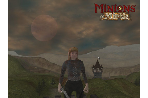 Minions of Mirth PC Galleries | GameWatcher