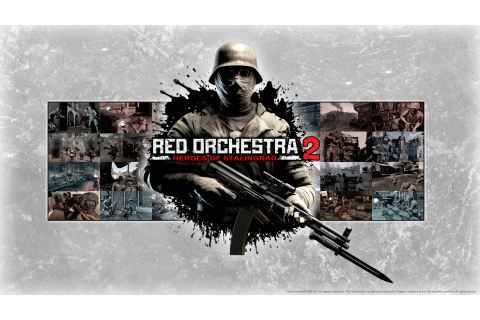 Red Orchestra 2: Heroes of Stalingrad HD Wallpaper ...