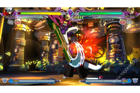 BlazBlue: Continuum Shift Extend - Download Free Full ...