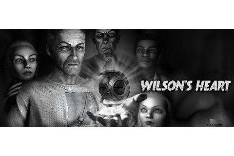 Wilson's Heart (video game) - Wikipedia