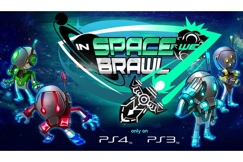 In Space We Brawl - JGGH GamesJGGH Games
