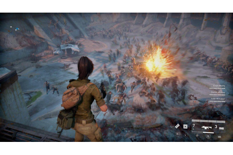World War Z Download Game PC | FullgamePC.com