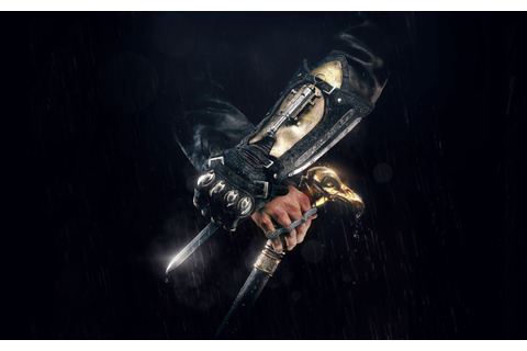 Assassin's Creed Syndicate 2015 Game Wallpapers | HD ...