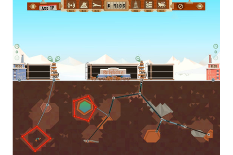 Turmoil IPA Cracked for iOS Free Download
