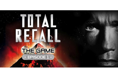 Total Recall - The Game - Ep1 v1.0 APK (Android) - TODO ...
