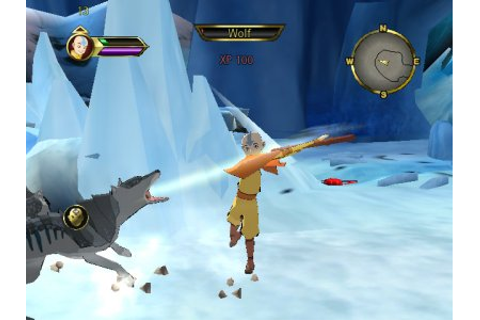 Meteoro de Pegasus: Avatar The Last Airbender Ps2 Download