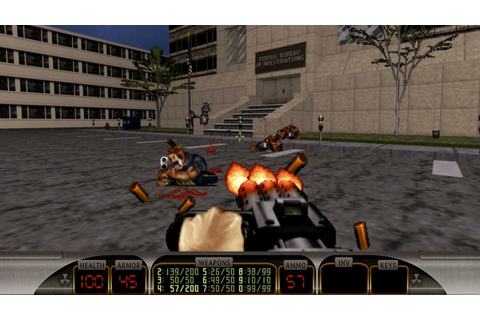 The 50 best first-person shooters EVER - VG247