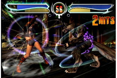Download Game Bloody Roar 4 PS2 Full Version Iso For PC ...