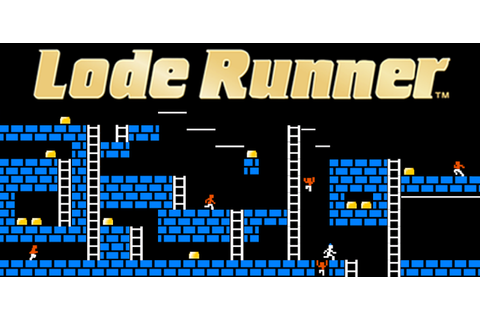 Lode Runner Classic » Android Games 365 - Free Android ...
