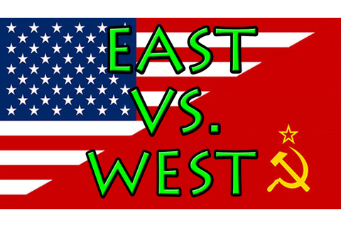 East Vs. West Complete Game - YouTube