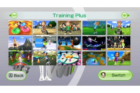 Wii Fit Plus (Wii) News, Reviews, Trailer & Screenshots