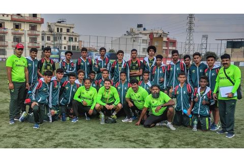 SAFF U15 football championship: Pakistan ready for Nepal ...