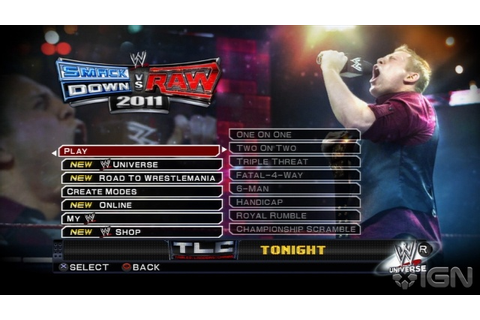 wwe smackdown vs raw 2011 free download pc game | free ...