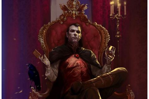 Dungeons & Dragons: Curse of Strahd Revamped è stato ...