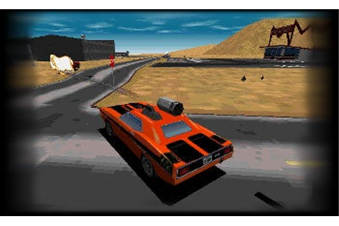 PC Retroview: Interstate '76 - IGN
