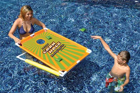 Cool Swimming Pool Toys and Games: 7 Must-Have's for ...